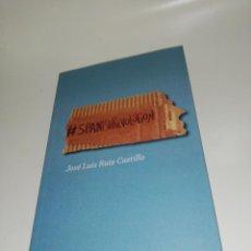 Libros de segunda mano: JOSÉ LUIS RUIZ CASTILLO, SPANISHREVOLUTION. Lote 203306616