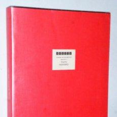 Libros de segunda mano: POESIA. NÚMEROS 30, 31 Y 32 . NÚMERO MONOGRÁFICO, DEDICADO A VICENTE HUIDOBRO.. Lote 204245223