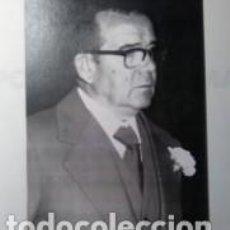 Libros de segunda mano: POEMAS DEL ALMA, GREGORIO MAÑAS SALVADOR. POETA DE ALMERIA.. Lote 204549143