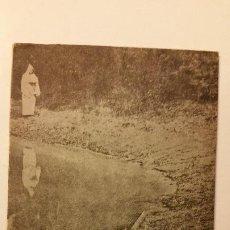 Libros de segunda mano: 1960 - ERNESTO CARDENAL - GETHSEMANI, KY - 1ª ED., DEDICADO. Lote 204796158