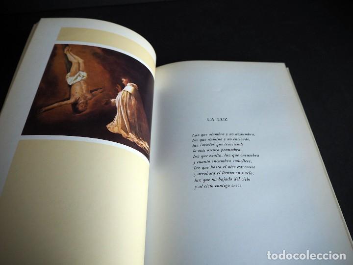 Libros de segunda mano: ZURBARAN.POEMAS. JOSE Mª ALONSO GAMO. 1974. - Foto 6 - 205030405