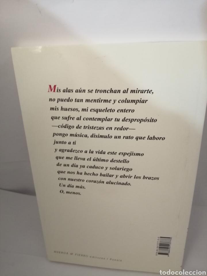 Libros de segunda mano: La Serpiente Y La Flor de ISABEL DÍEZ SERRANO - Foto 2 - 205646536