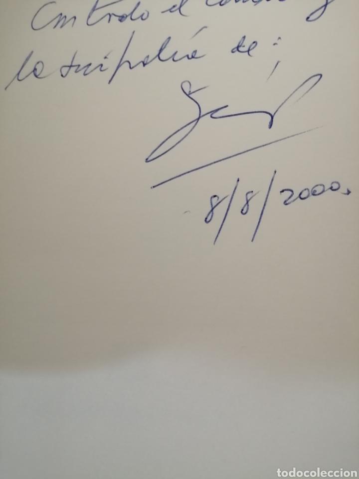 Libros de segunda mano: Su segundo deseo de Inés Legarreta - Foto 3 - 205646595