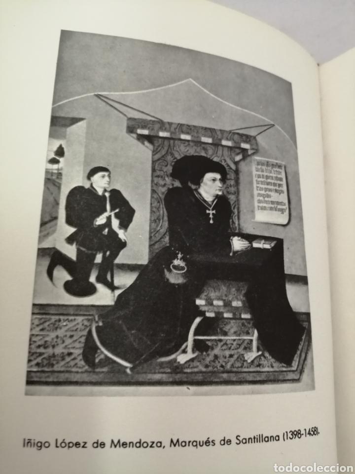 Libros de segunda mano: HISTORIA Y ANTOLOGIA DE LA POESIA ESPAÑOLA . En lengua castellana. Tomo I : Siglo X-XIX - Foto 5 - 205648735