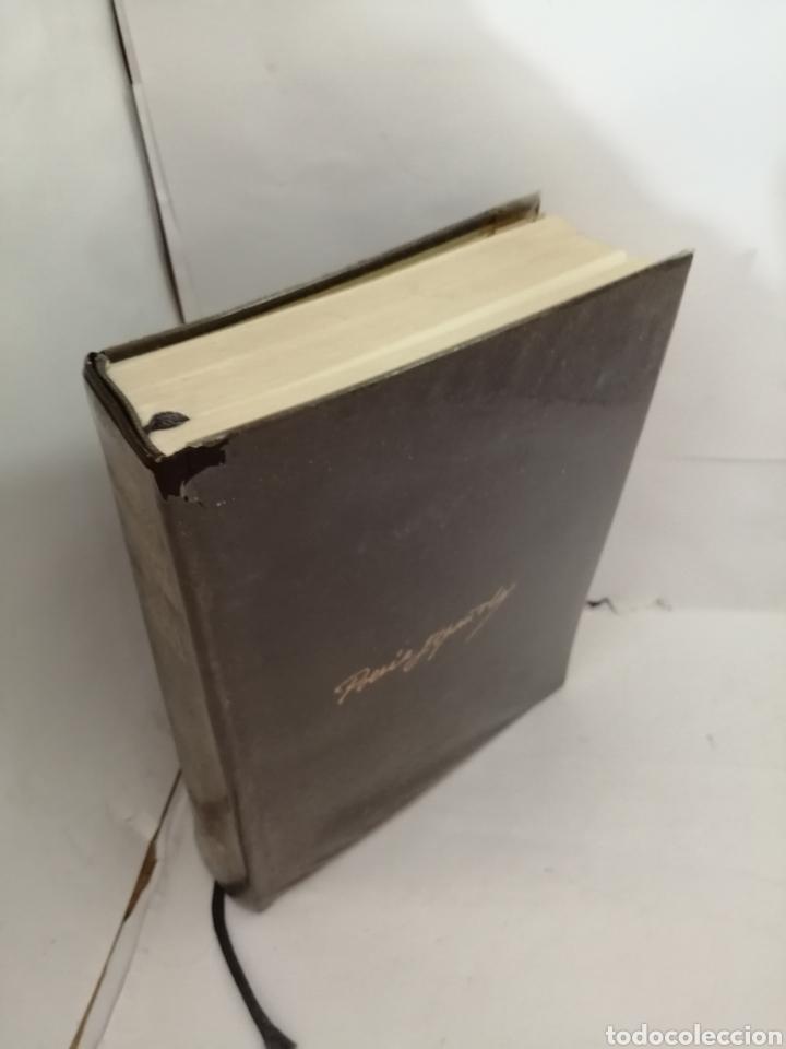Libros de segunda mano: HISTORIA Y ANTOLOGIA DE LA POESIA ESPAÑOLA . En lengua castellana. Tomo I : Siglo X-XIX - Foto 6 - 205648735