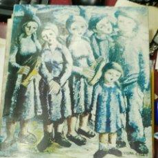 Libros de segunda mano: VERSOS DE NAVIDAD, POR EL PADRE CUÉ, DE 1964. Lote 206813931