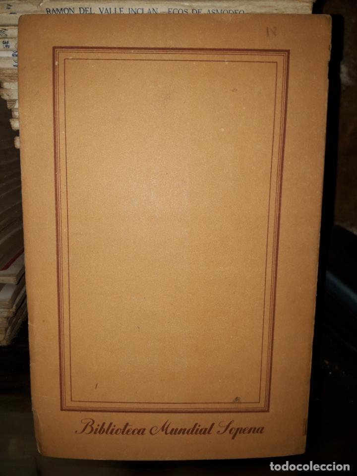 Libros de segunda mano: POESIAS DE FRAY LUIS DE LEON - Foto 7 - 206968655