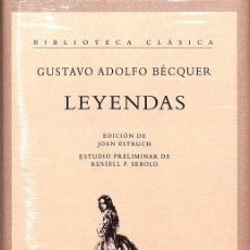 Libros de segunda mano: LEYENDAS EDICION JOAN ESTRUCH. Lote 207284113