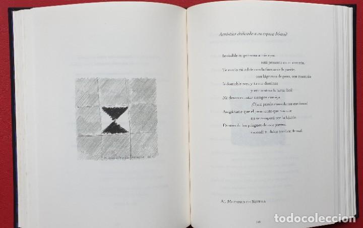 Libros de segunda mano: TARACEA DE POEMAS ÁRABES. FUNDACIÓN RODRIGUEZ ACOSTA - Foto 7 - 207603020