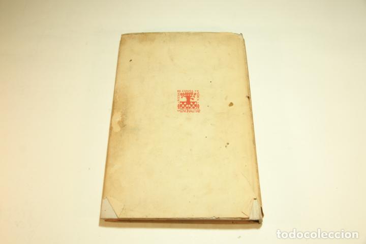 Libros de segunda mano: La casa encendida. Luis Rosales. Con dibujos de José Caballero. 1ª edición firmada y dedicada por el - Foto 7 - 209160522