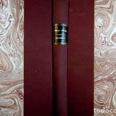 Libros de segunda mano: FOLCH, JORGE. POEMAS. 1950.. Lote 210596100