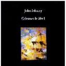 Libros de segunda mano: GALEONES DE ABRIL. - ASHBERY, JOHN.. Lote 210750832