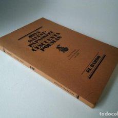 Libros de segunda mano: JOAN SALVAT-PAPASSEIT. CINCUENTA POEMAS.. Lote 210933052