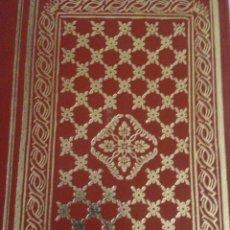 Libros de segunda mano: FELIX LOPE DE VEGA (GRANDES GENIOS DE LA LITERATURA UNIVERSAL VOL 9). Lote 211836412