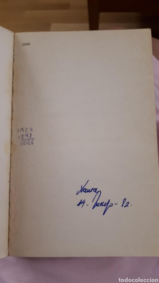 Libros de segunda mano: POETA EN NUEVA YORK Y OTROS- F.G. LORCA - Foto 2 - 217288758