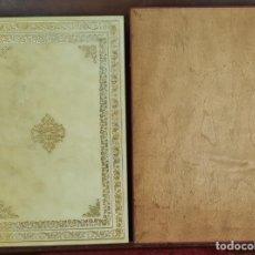 Libros de segunda mano: ROSES MÍSTIQUES. PERE J. BASSEGODA MUSTÉ. EDIT. CASA CARITAT. 1974.. Lote 217302063