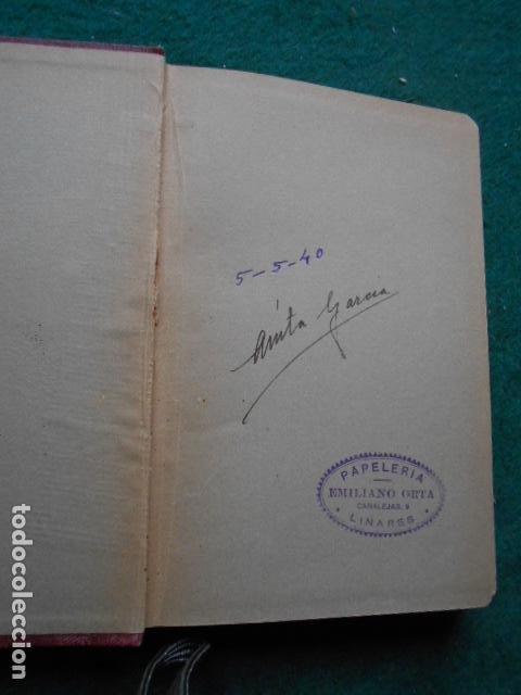 Libros de segunda mano: RUBEN DARÍO SELECCIÓN DE VERSO Y PROSA PARA NIÑOS EDICIÓN EXCLUSIVA PARA LAS ESCUELAS DE ESPAÑA - Foto 5 - 222016795