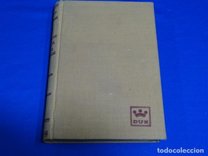 FEDERICO GARCÍA LORCA.EL POETA UNIVERSAL.M.IGLESIA RAMIREZ.1958. (Libros de Segunda Mano (posteriores a 1936) - Literatura - Poesía)