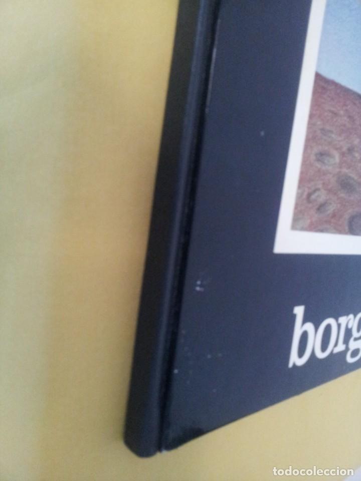 Libros de segunda mano: JORGE LUIS BORGES - COSMOGONIAS - EDICIONES LIBRERIA LA CIUDAD, BUENOS AIRES 1976 - Foto 2 - 225151015