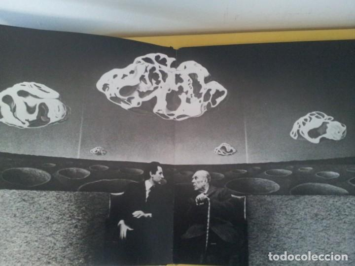 Libros de segunda mano: JORGE LUIS BORGES - COSMOGONIAS - EDICIONES LIBRERIA LA CIUDAD, BUENOS AIRES 1976 - Foto 5 - 225151015