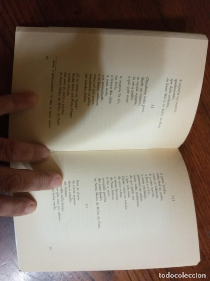 Libros de segunda mano: BRASIL .HISTORIA XENTE E SAMBA CANCION-XOSE MARIA GARCIA RODRIGUEZ. - Foto 3 - 225625455