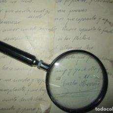 Libros de segunda mano: ANTIGUA OBRA INCOMPLETA POETICA DE CARLOS HERRERO FIRMA 1934 IMPORTANTE ESCRITOR DE ENTR GUERRAS. Lote 233532275