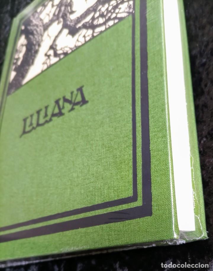 Libros de segunda mano: LILIANA APELES MESTRE - PRECINTADO - LIMITADA y NUMERADA - Foto 2 - 236419100