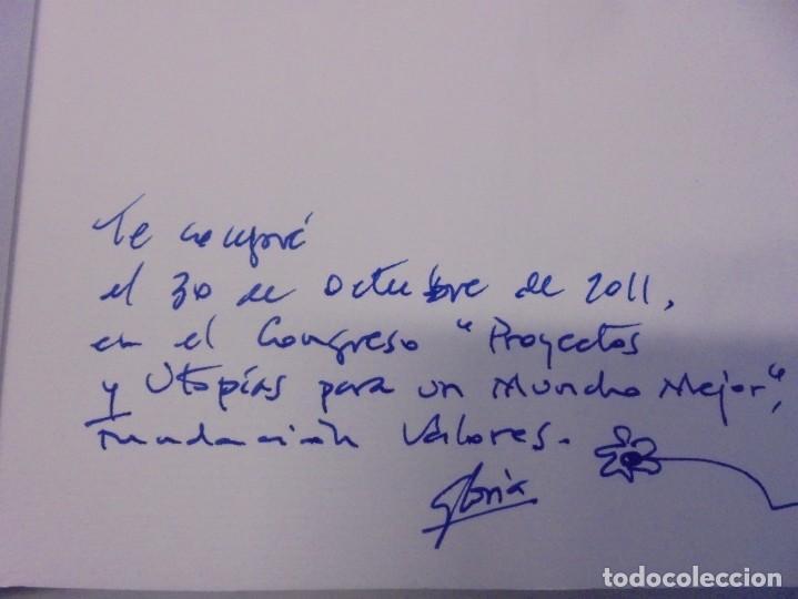 Libros de segunda mano: EN PIE DE PAZ (1998-2006). FEDERICO MAYOR ZARAGOZA. DEDICADO POR AUTOR. EDITORIAL GEDISA 2008 - Foto 6 - 236787695