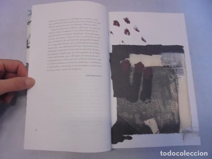 Libros de segunda mano: EN PIE DE PAZ (1998-2006). FEDERICO MAYOR ZARAGOZA. DEDICADO POR AUTOR. EDITORIAL GEDISA 2008 - Foto 9 - 236787695