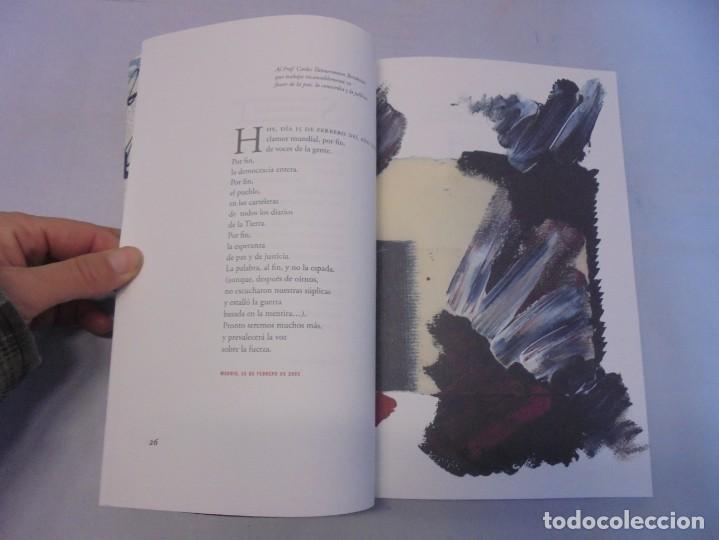 Libros de segunda mano: EN PIE DE PAZ (1998-2006). FEDERICO MAYOR ZARAGOZA. DEDICADO POR AUTOR. EDITORIAL GEDISA 2008 - Foto 10 - 236787695