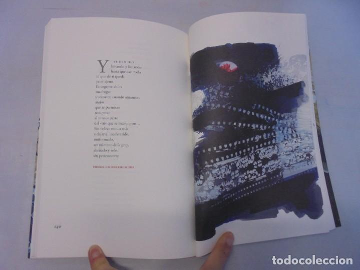 Libros de segunda mano: EN PIE DE PAZ (1998-2006). FEDERICO MAYOR ZARAGOZA. DEDICADO POR AUTOR. EDITORIAL GEDISA 2008 - Foto 14 - 236787695