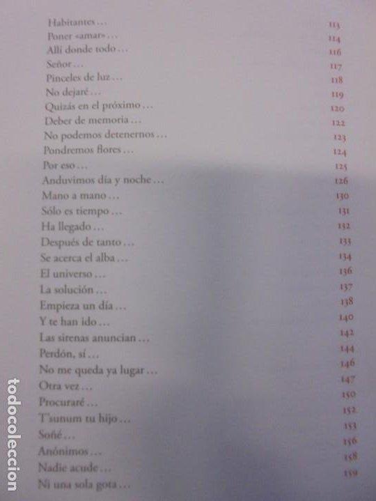 Libros de segunda mano: EN PIE DE PAZ (1998-2006). FEDERICO MAYOR ZARAGOZA. DEDICADO POR AUTOR. EDITORIAL GEDISA 2008 - Foto 19 - 236787695