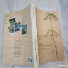 Libros de segunda mano: GALICIA - CANTIGAS DA FONTE ARCDA - MARCIAL GONZALEZ VIGO - LUGO 2008 346PAG 23CM + INFO. Lote 236825570