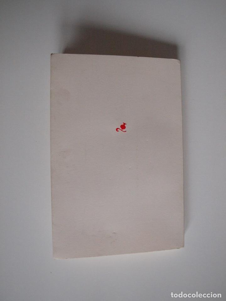 Libros de segunda mano: ANTONIO MACHADO - ANTOLOGÍA POÉTICA - COL. 22 DE FEBRERO - GOBIERNO DE CANTABRIA - SANTANDER 2020 - Foto 11 - 239546395