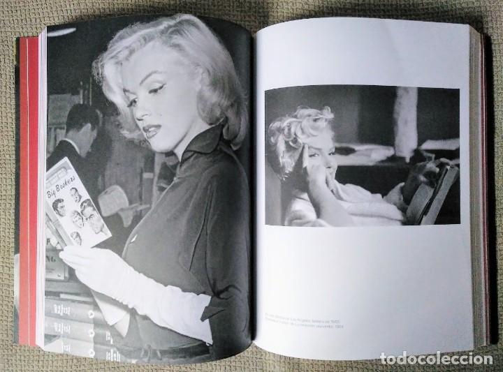 Libros de segunda mano: Marilyn Monroe. Fragmentos, notas personales, poemas... Seix Barral, 2010. - Foto 2 - 239591945