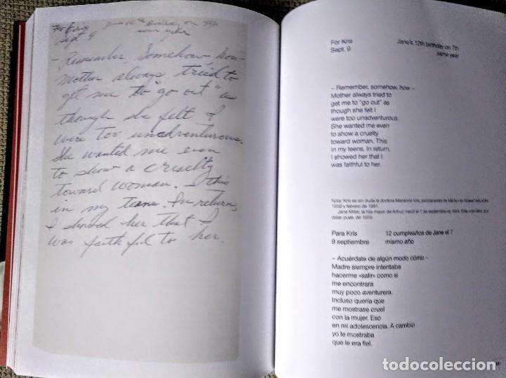 Libros de segunda mano: Marilyn Monroe. Fragmentos, notas personales, poemas... Seix Barral, 2010. - Foto 8 - 239591945
