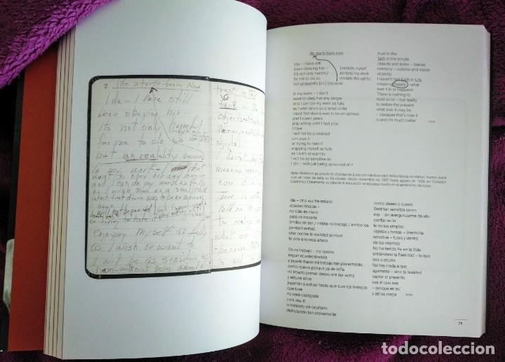 Libros de segunda mano: Marilyn Monroe. Fragmentos, notas personales, poemas... Seix Barral, 2010. - Foto 5 - 239591945