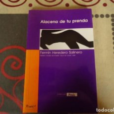 Libros de segunda mano: ALACENA DE TU PRENDA. Lote 241262355