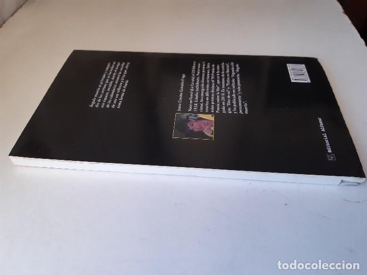 Libros de segunda mano: ANGULO MUERTO Juana Corsina Alfasur Poesia Contemporanea y Clasica 2010 - Foto 4 - 241826465