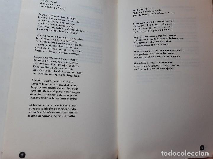 Libros de segunda mano: ANGULO MUERTO Juana Corsina Alfasur Poesia Contemporanea y Clasica 2010 - Foto 19 - 241826465