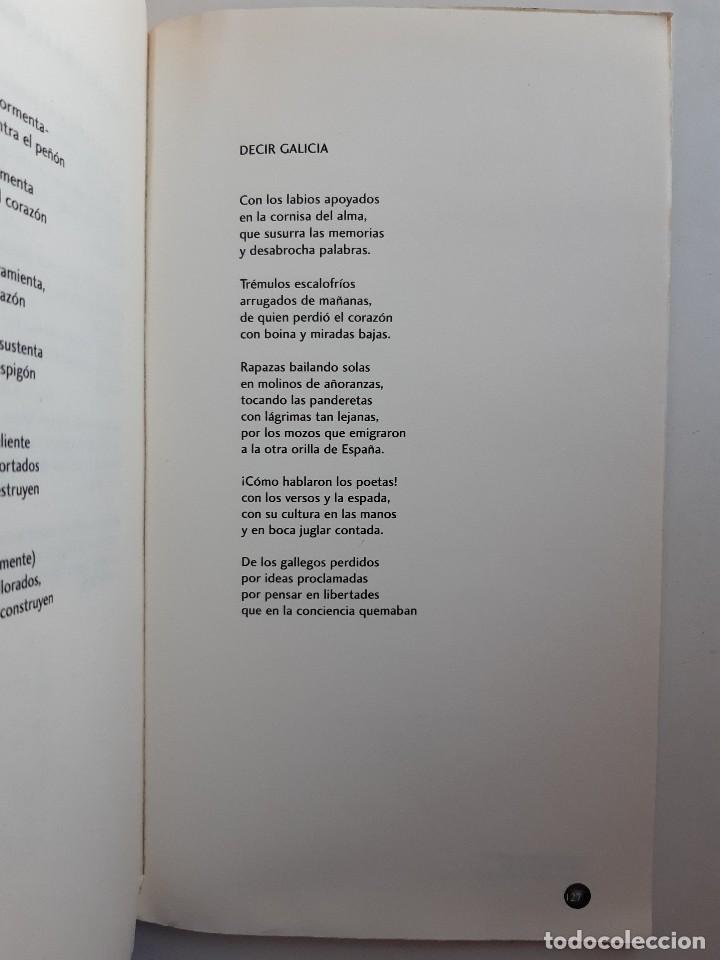 Libros de segunda mano: ANGULO MUERTO Juana Corsina Alfasur Poesia Contemporanea y Clasica 2010 - Foto 20 - 241826465