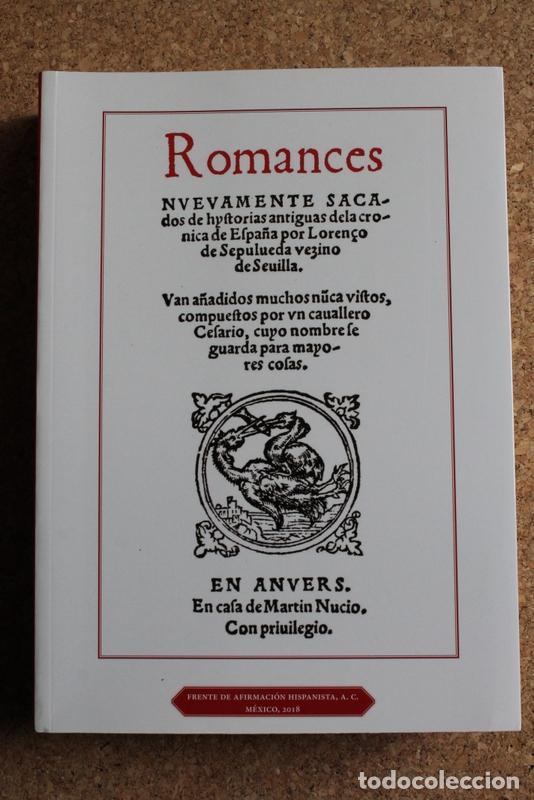 PRIMERA PARTE DE LA SILVA DE VARIOS ROMANCES. EN QUE ESTÁN RECOPILADOS LA MAYOR PARTE DE LOS ... (Libros de Segunda Mano (posteriores a 1936) - Literatura - Poesía)