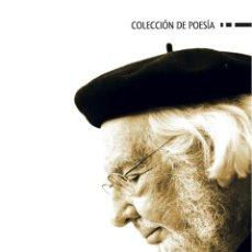 Libros de segunda mano: ANTOLOGÍA POÉTICA. - CARDENAL, ERNESTO.. Lote 244469250