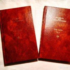 Libros de segunda mano: JORGE GUILLÉN: CÁNTICO - DOS TOMOS. Lote 244580110