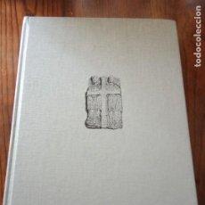 Libros de segunda mano: ÁNGELES DE COMPOSTELA. GERARDO DIEGO. FACSÍMIL DE LOS MANUSCRITOS ORIGINALES. XUNTA DE GALICIA.. Lote 244684530