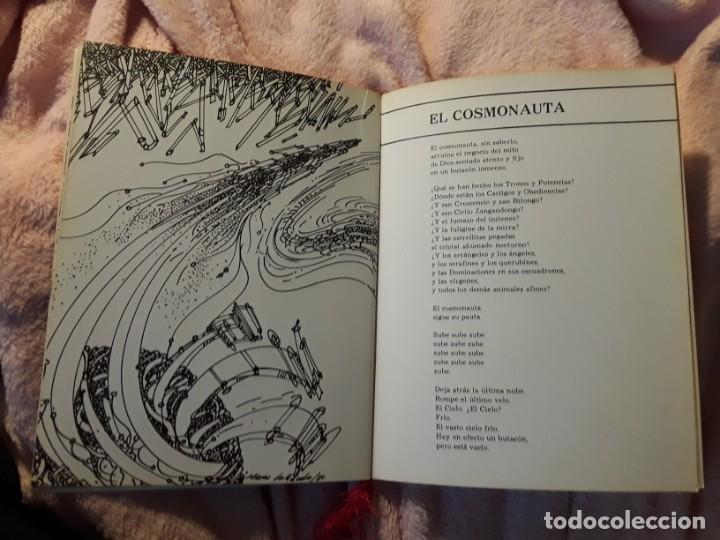 Libros de segunda mano: Sputnik 57, de Nicolas Guillen. La habana 1980. Ilustrado. Excelente estado - Foto 3 - 244698365