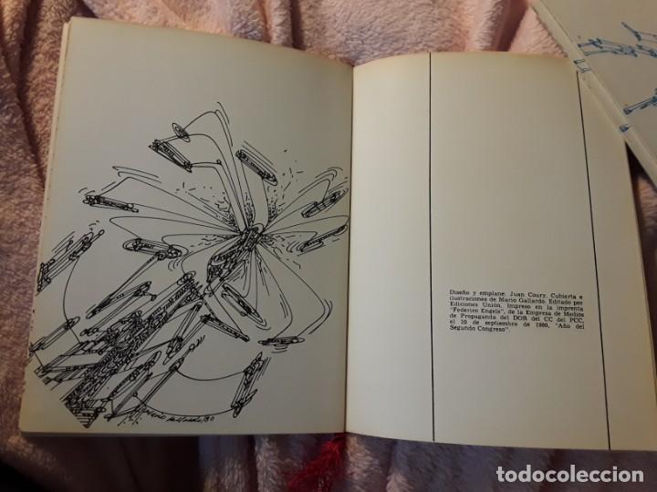 Libros de segunda mano: Sputnik 57, de Nicolas Guillen. La habana 1980. Ilustrado. Excelente estado - Foto 2 - 244698545