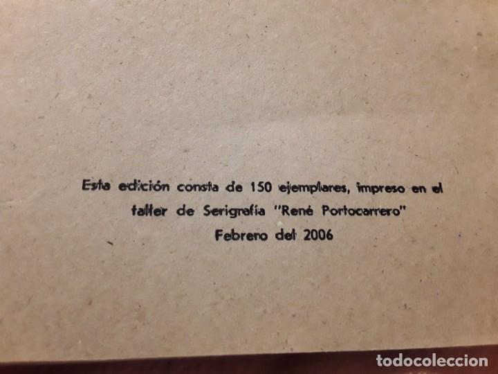 Libros de segunda mano: Iba yo por un camino, de Nicolás guillén. Poemas ilustrados por ibrahim miranda y aliosky garcia - Foto 5 - 244749280