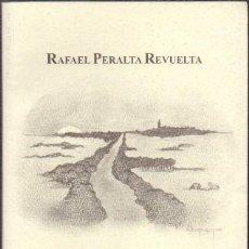 Libros de segunda mano: RIO DE AMORES - POESIAS SEVILLA 2004 - PERALTA REVUELTA, RAFAEL - A-FLA-1026. Lote 245974990