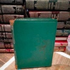 Libros de segunda mano: RUBÉN DARÍO . CABEZAS . AGUILAR .CRISOLIN NÚMERO 24. Lote 246357385